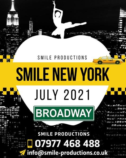 Smile New York 2021